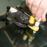 Rock Chip Repairs