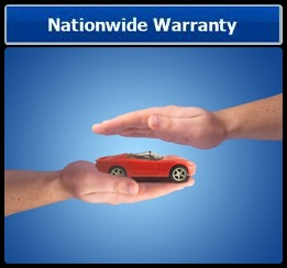 Nationwide lifetime warranty with new windshield