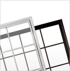 Aluminum Windows & Doors by Milgard